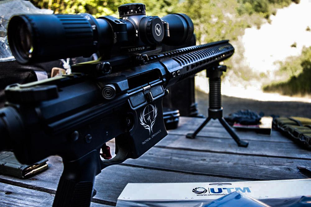 AR-10 .257 Roberts EV-5 Barrels